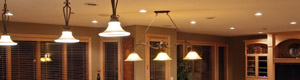 Light Fixtures and interior lighting